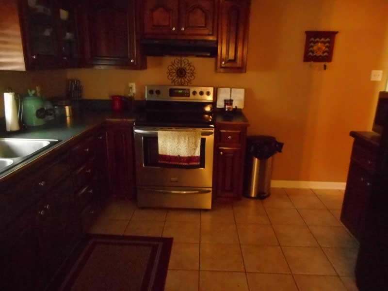 Appliances - Sugarland Home Inspection