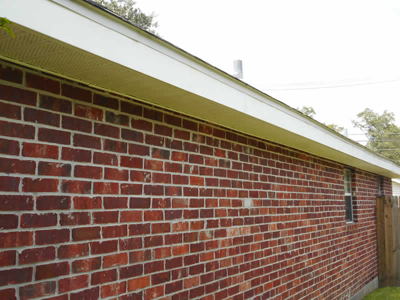Exteriors - Sugarland Home Inspection