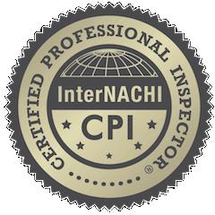 interNACHI CPI - Sugarland Home Inspection