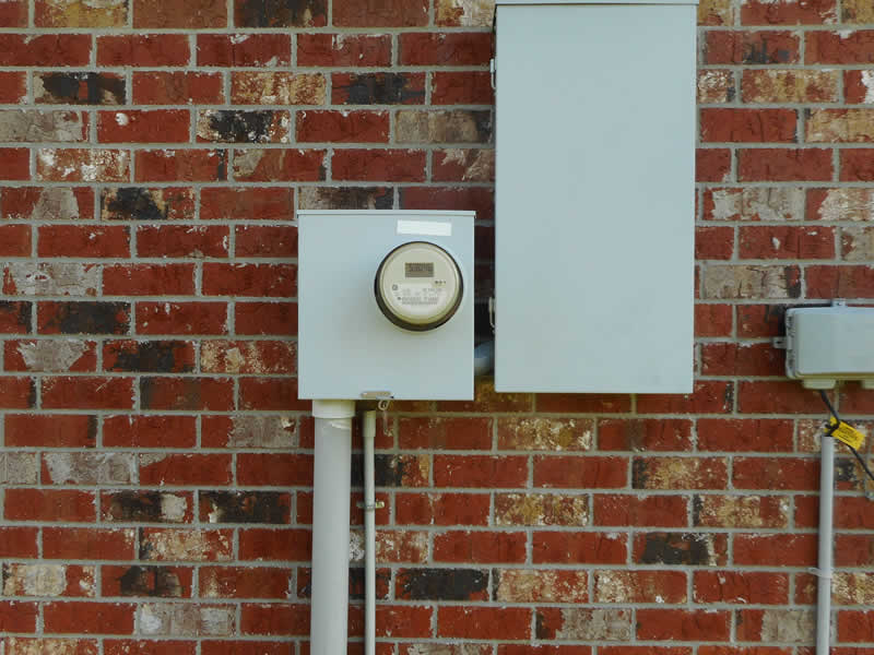 Electrical - Sugarland Home Inspection
