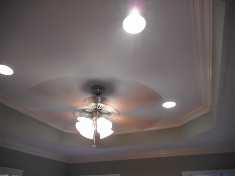 Interior - Sugarland Home Inspection