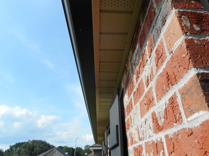 Ventilation - Sugarland Home Inspection